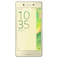 Ремонт Sony Xperia X Lime Gold 4G LTE